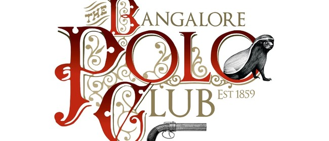 The Bangalore Polo Club