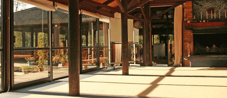 Kawai Purapura Retreat Centre