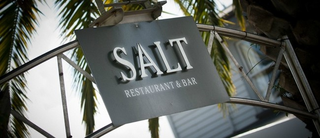 Salt Restaurant & Bar