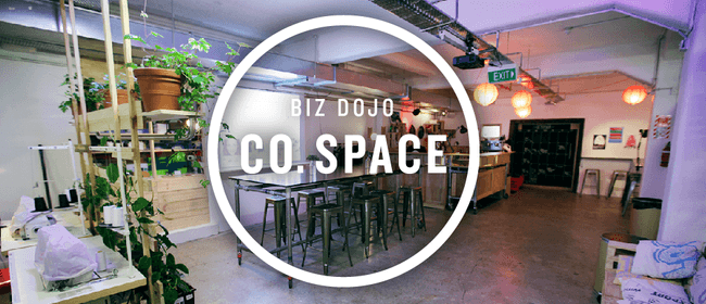 BizDojo Co.Space
