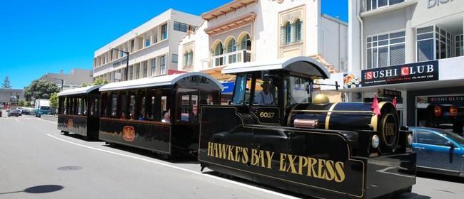 Hawke's Bay Express