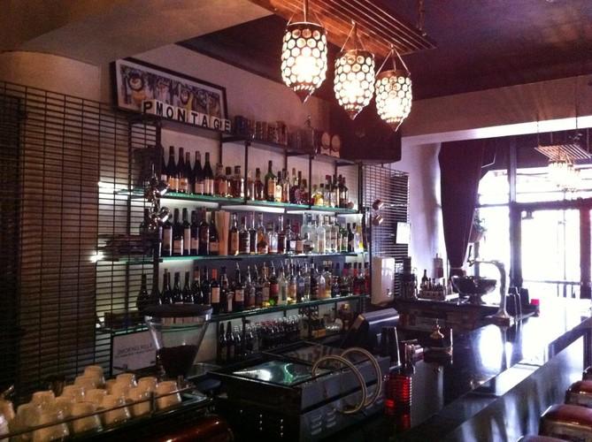 Montage Bar, Auckland  Eventfinda