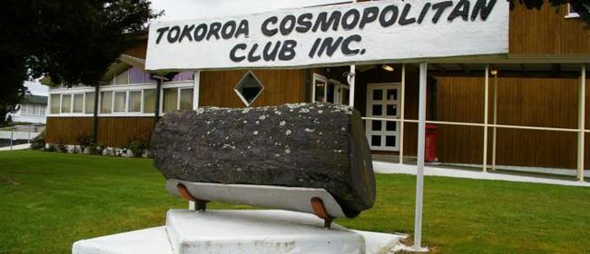 Tokoroa Cosmopolitan Club