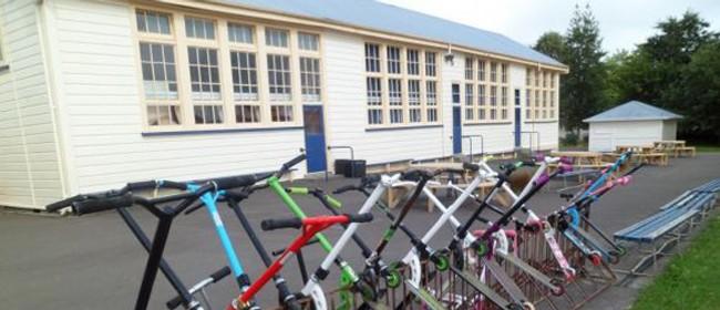 Shannon School