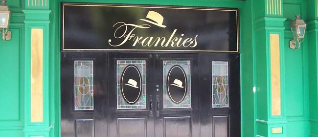 Frankies Bar and Restaurant