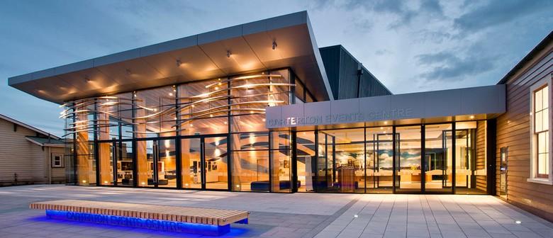 Carterton Events Centre