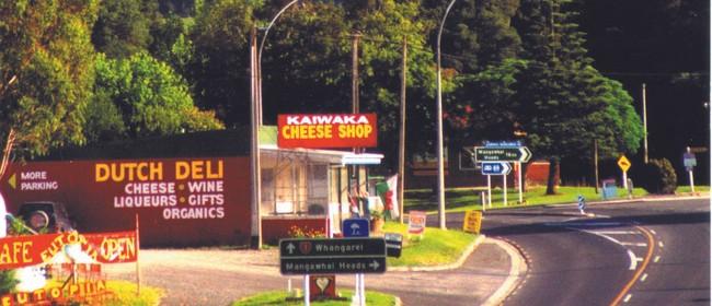 Kaiwaka Cheese Shop