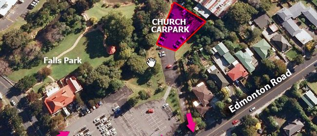 West Auckland Community Centre