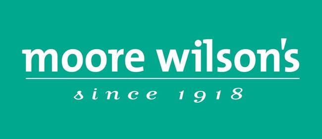 Moore Wilson's Masterton