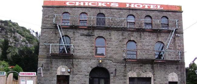 Chicks Hotel