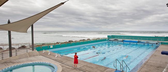 St Clair Hot Salt Water Pool