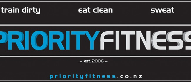 Priority Fitness Gym