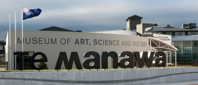 Te Manawa Museum of Art, Science and History