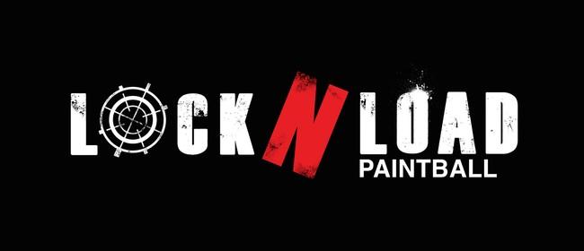 Lock n Load Paintball