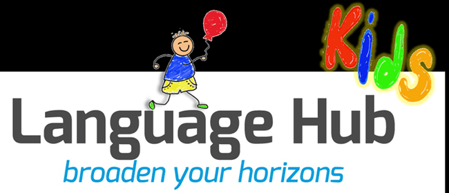 Language hub Kids