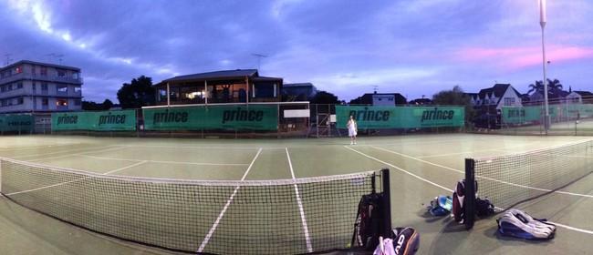 Mission Bay Tennis Club