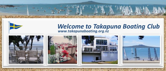 Takapuna Boating Club
