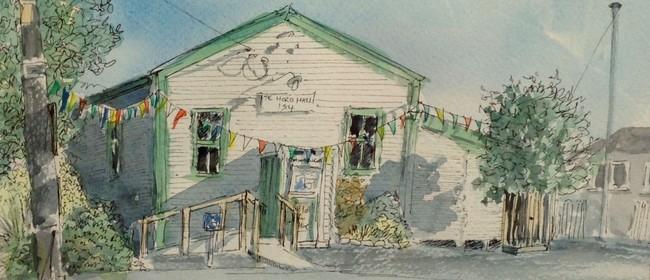 Te Horo Community Hall