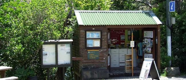 Great Barrier Visitor Information