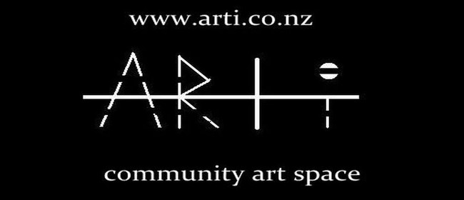 Arti Community Art Space