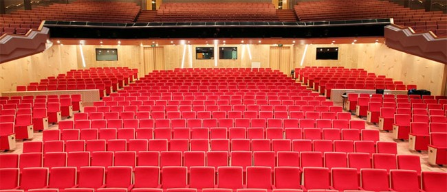 ASB Theatre, Aotea Centre