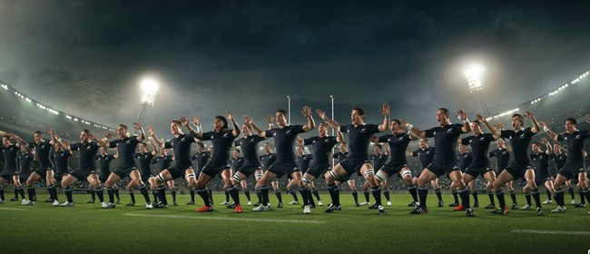 The All Blacks Experience