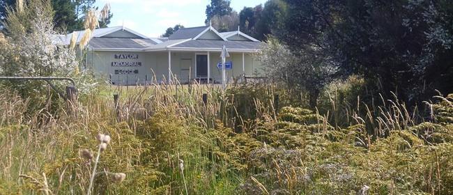 Taylor Memorial Lodge