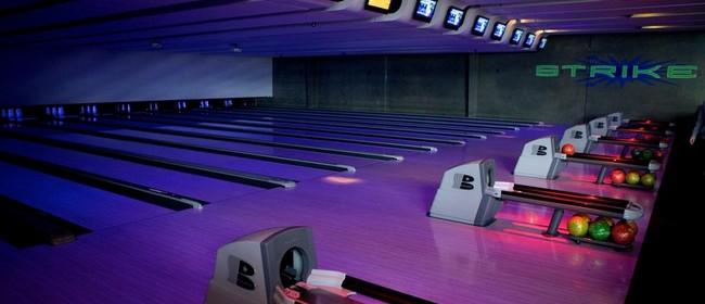 Strike Entertainment Centre