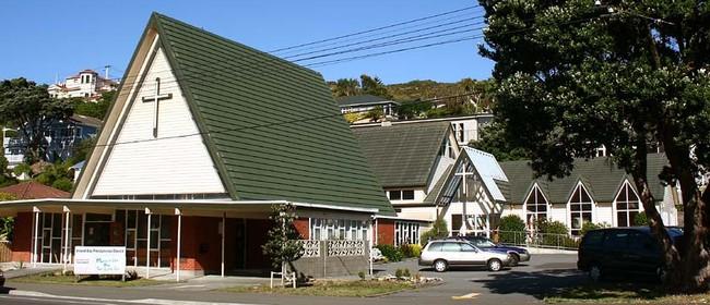 Island Bay Presbyterian Centre