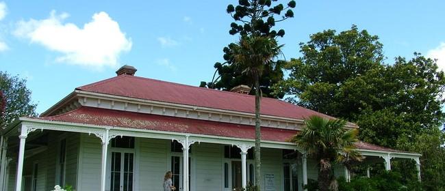 Kiwi North Museum, Kiwi House & Heritage Park