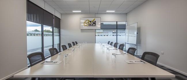 Enterprise North Canterbury Business Centre