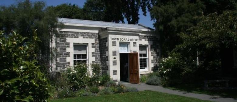 Geraldine Historical Society Museum