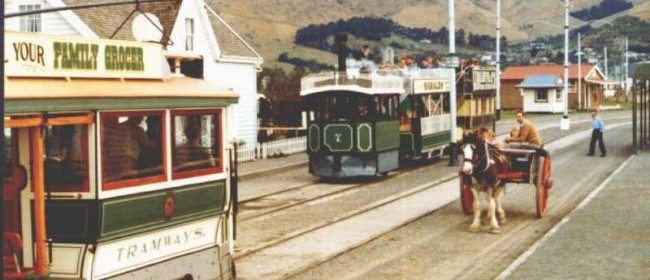Tramway Historical Society Museum
