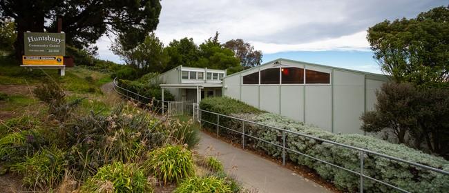 Huntsbury Community Centre