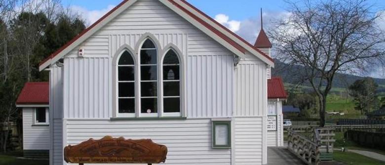 Pirongia Historic Visitor Centre