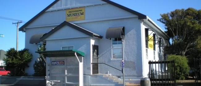 New Brighton Heritage Museum