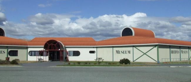 Marlborough Provincial Museum and Archives