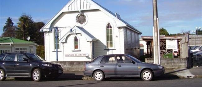Taihape and District Museum