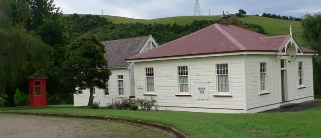 Taieri Historical Museum