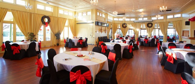 The Cheval Room