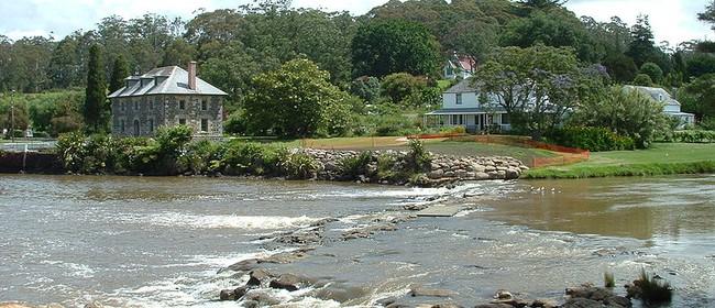 Kerikeri Mission House (Kemp House)