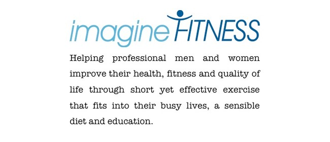 Imagine Fitness Personal Training Studio