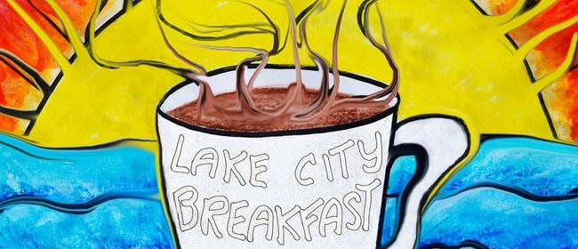 Lake City Breakfast Toastmasters