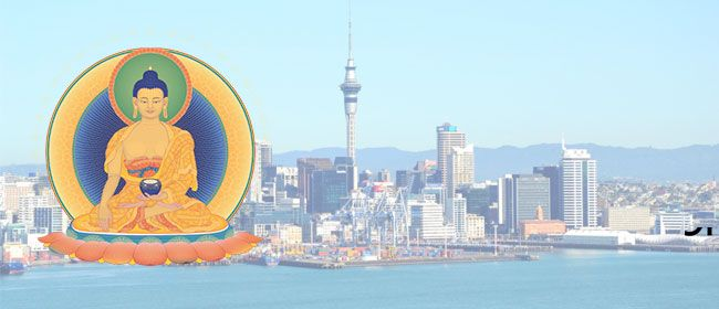 Kadampa Meditation Centre Auckland
