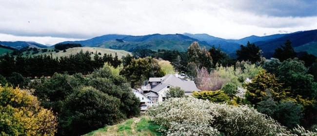 New Zealand Pacific Studio Artists' Residency
