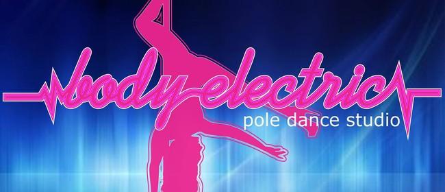 Body Electric Pole Dance Studio