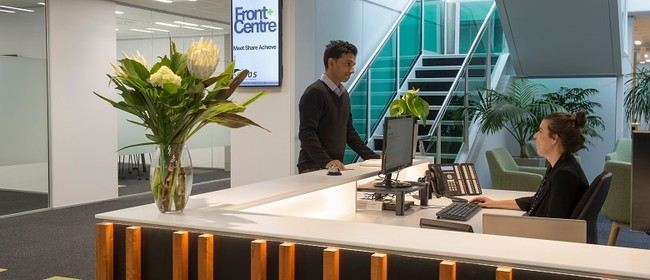 Front+Centre
